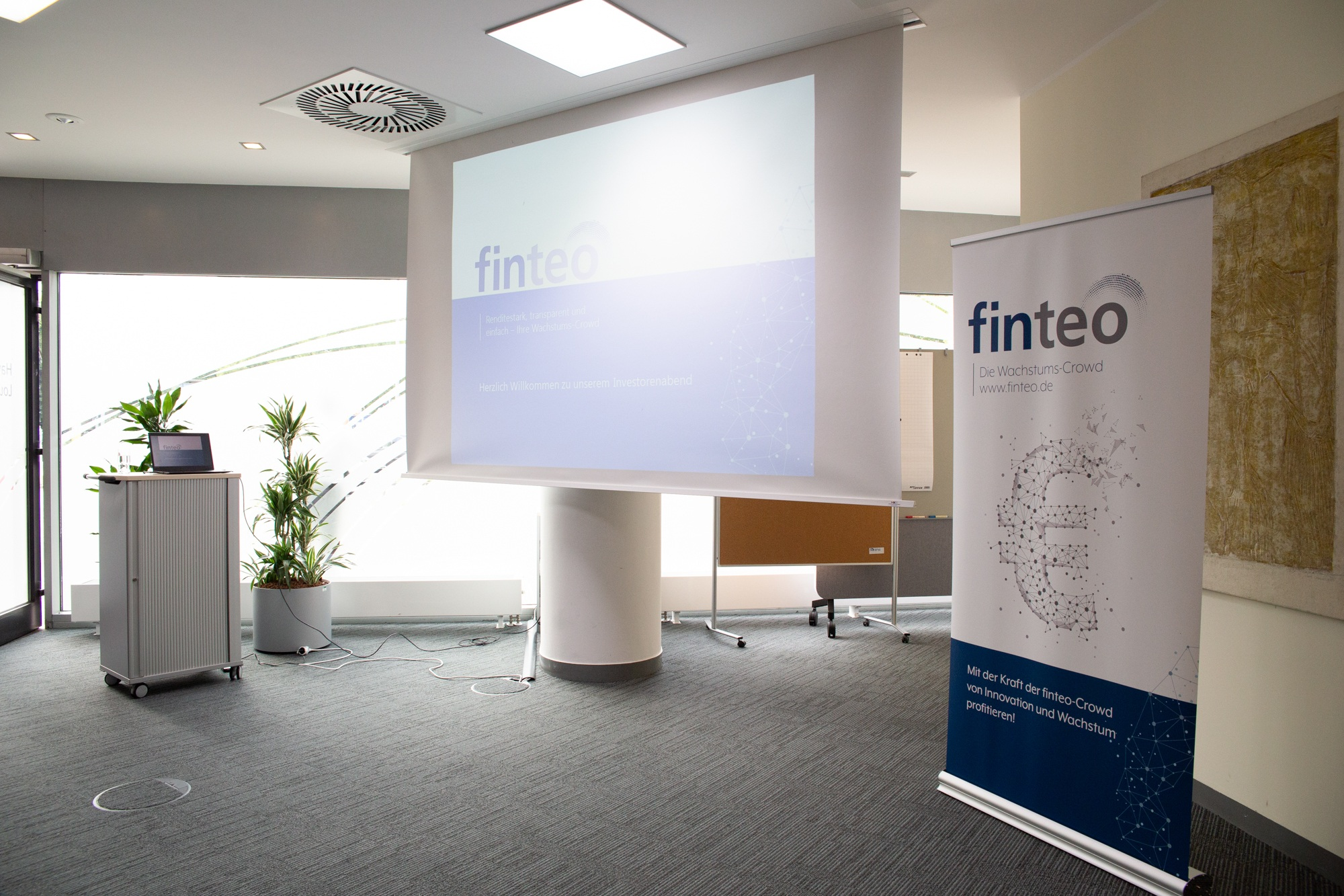 finteo bei Investitionsbank Berlin (IBB)