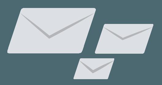 Briefe - Newsletter
