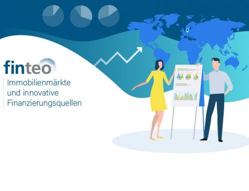 Neuer Unternehmerabend der Crowdinvesting-Plattform finteo im September