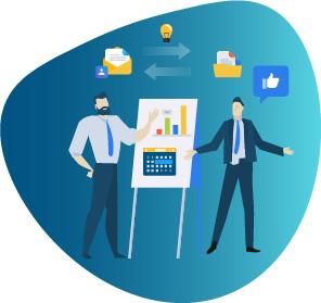 Unterlage Unternehmen Crowdinvesting
