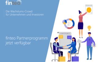 finteo Partnerprogramm