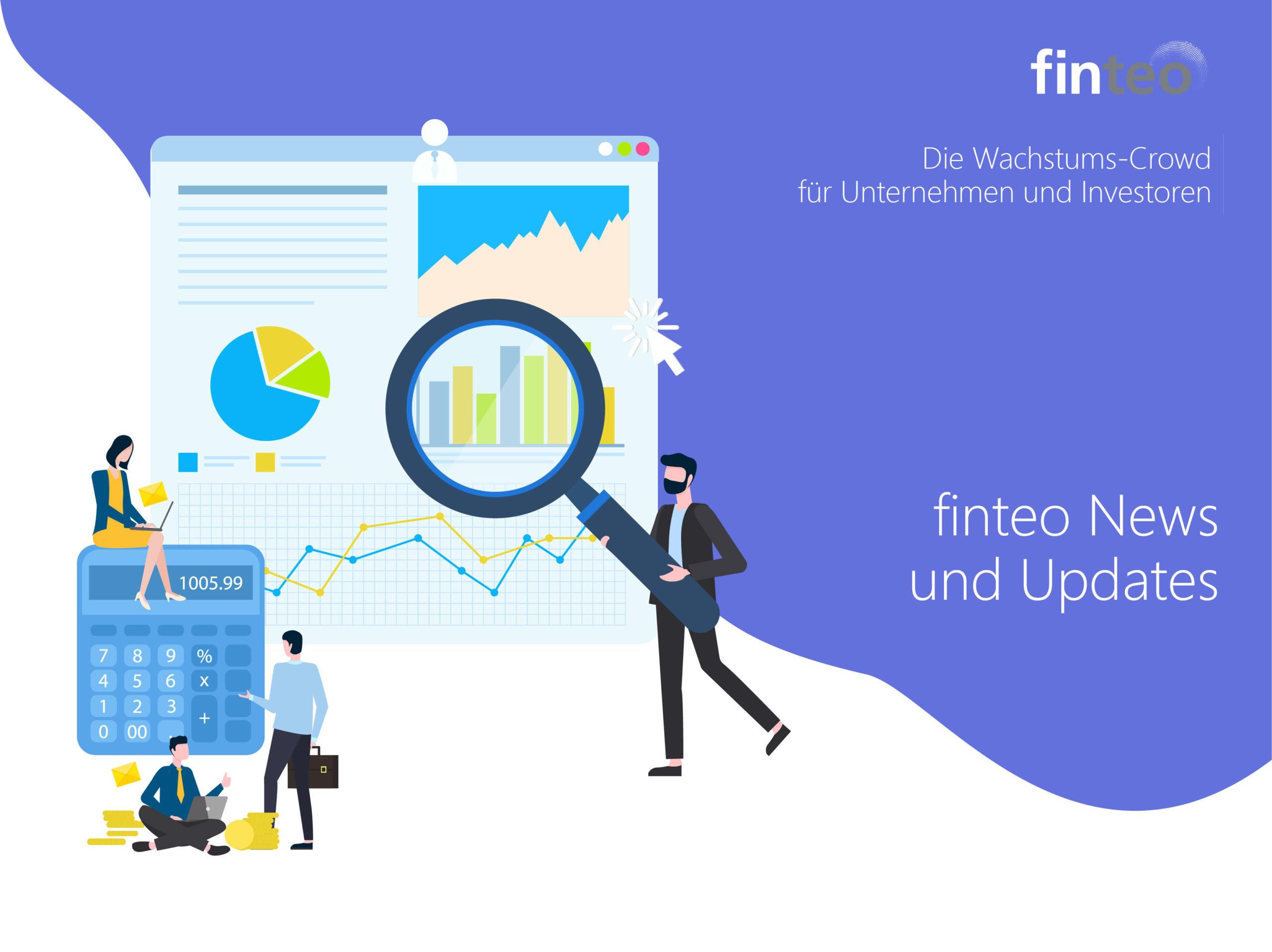 finteo News und Updates