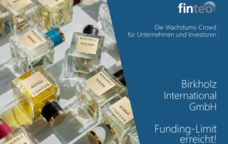 Birkholz International GmbH