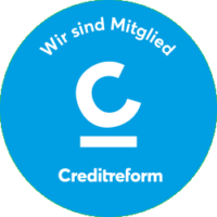 Creditreform Partner Logo